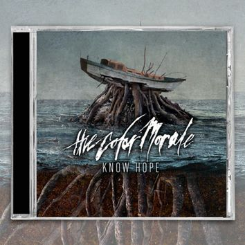 Know Hope CD : MerchNOW