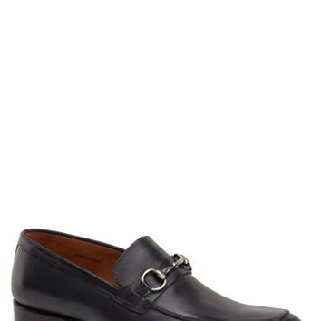 Men's Mezlan 'Worcester' Bit Loafer,