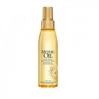 L'Oreal Mythic Oil Nourishing Oil for All Hair Types 3.4 oz / 125 ml