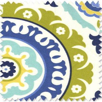 Del Sol Fabric By The Yard   100% Cotton
