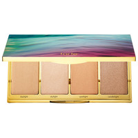 Sephora: tarte : Rainforest of The Sea™ Skin Twinkle Lighting Palette Volume II : cheek-palettes