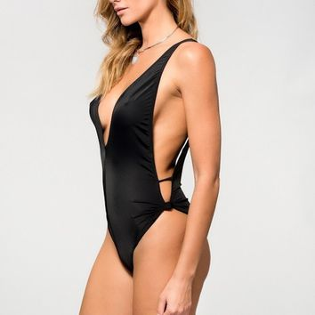JYork x Dbrie Stevie One Piece - Noir