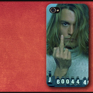 Blow (Johnny Depp) Phone Case iPhone Cover