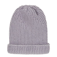 Chunky Stitch Beanie - Accessories - New In This Week - Topshop USA