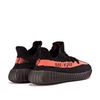 """YEEZY BOOST 350 V2 """"CORE RED"""""""