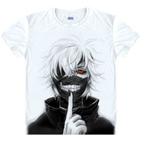 Tokyo Ghoul T-Shirt - White