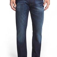 Men's Mavi Jeans 'Zach' Straight Leg Jeans ,