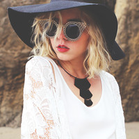 Shoreline Floppy Hat - Floppy Hats at Pinkice.com