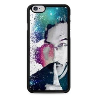 Galaxies Markiplier iPhone 6/6S Case
