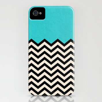Follow the Sky - iPhone Case by Bianca Green | Society6