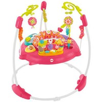 Fisher Price Jumperoo, Pink Petals - Walmart.com