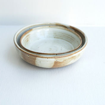Colleen Hennessey Nested Bowls no. 407