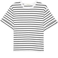Rag & Bone - Boy Tee, Bright White
