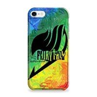 Fairy Tail Gradient Plus iPhone 7 | iPhone 7 Plus Case
