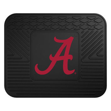 Alabama Crimson Tide NCAA Utility Mat (14x17)