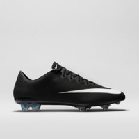 Nike Mercurial Vapor X CR7 Men's Firm-Ground Soccer Cleat