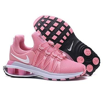 NIKE Woman Men Fashion Running Sneakers Sport Shoes