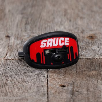 Red Sauce Mouthguard