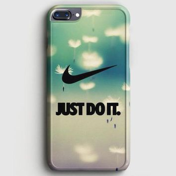Cool Just Do It Nike Art iPhone 8 Plus Case | casescraft