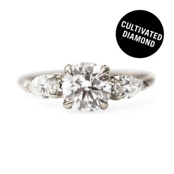 Juno the Swan (Cultivated Diamonds) - New Arrivals - Catbird