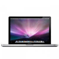 Apple MacBook Pro Core 2 Duo P8400 2.26GHz 4GB 128GB SSD DVD±RW GeForce 9400M 13.3 Notebook OS X w/Cam (Mid 2009)  - B