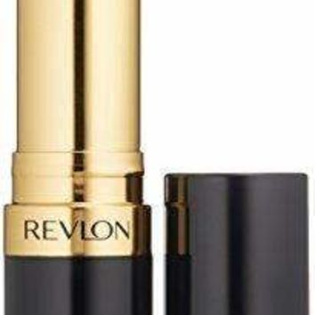 Revlon Super Lustrous Lipstick, Cherries in the Snow