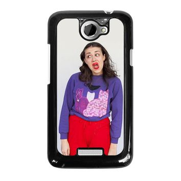 MIRANDA SINGS  HTC One X Case Cover