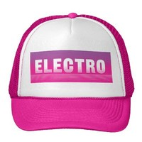 Electro Hat from Zazzle.com