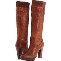 Frye Mimi Scrunch Boot