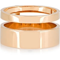 Repossi - Berbère Module 18-karat rose gold ring