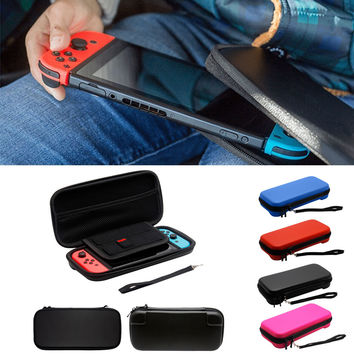 Tough Travel Case Carry Bag for Nintendo Switch Console Top Quality