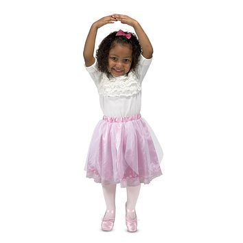 Melissa & Doug Role Play Collection - Goodie Tutus