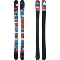 Atomic Supreme Ski - Women's One Color,