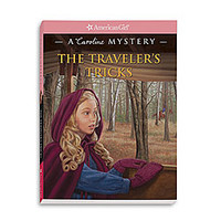 American Girl® Bookstore: The Traveler's Tricks: A Caroline Mystery