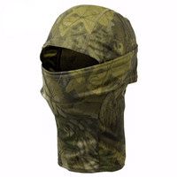Windproof Camouflage Hunting Full Face Mask