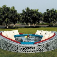 Luxury Outdoor Patio Furniture - Opulentitems.com