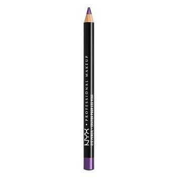 NYX - Slim Eye Pencil - Purple - SPE917
