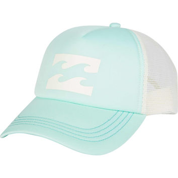 Billabong - Billabong Trucker Hat | Mint