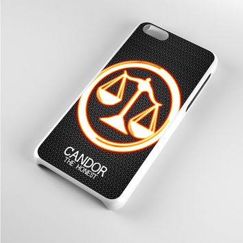 Divergent Candor The Honest Light iPhone 5c Case