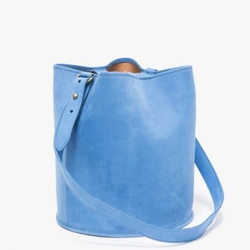 Creatures Of Comfort / Bucket Bag in Blue