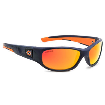 Chicago Bears Zone Kids Sunglasses