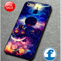 Zelda  for iphone, ipod, samsung galaxy, HTC and  Nexus phone case