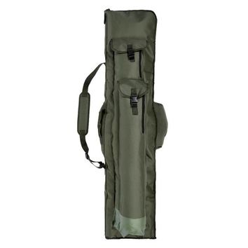Sports gym bag 1.4m Fishing Rod Bag Water-resistant Portable Lightweight Hand Shoulder Backpack Fishing Tackle for Outdoor Sports KO_5_1