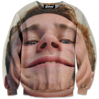 Double Chins Sweatshirt READY TO SHIP