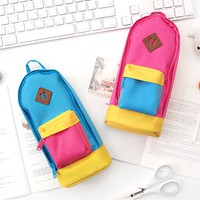Colorful Backpack Pen Pouch