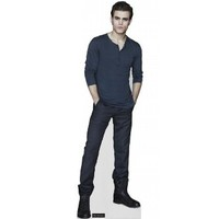Stefan Salvatore - The CW's Vampire Diaries - Advanced Graphics Life Size Cardboard Standup