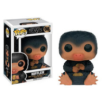 Fantastic Beasts Niffler Pop! Vinyl Figure