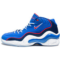 NIKE AIR ZOOM FLIGHT 96 - GAME ROYAL/WHITE/UNIVERSITY RED   Undefeated