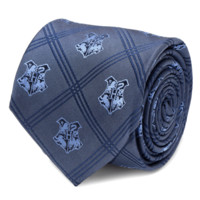 Hogwarts Plaid Tie BY HARRY POTTER