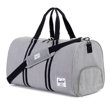 Herschel Supply Co.: Novel Duffle Bag - Wild Dove Hemp